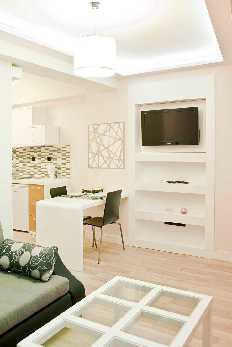 Tarlabası Boutique Aredeko Art & Design Casas rústicas