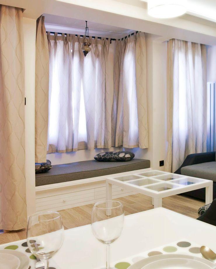 oriel Aredeko Art & Design Hoteles de estilo rústico
