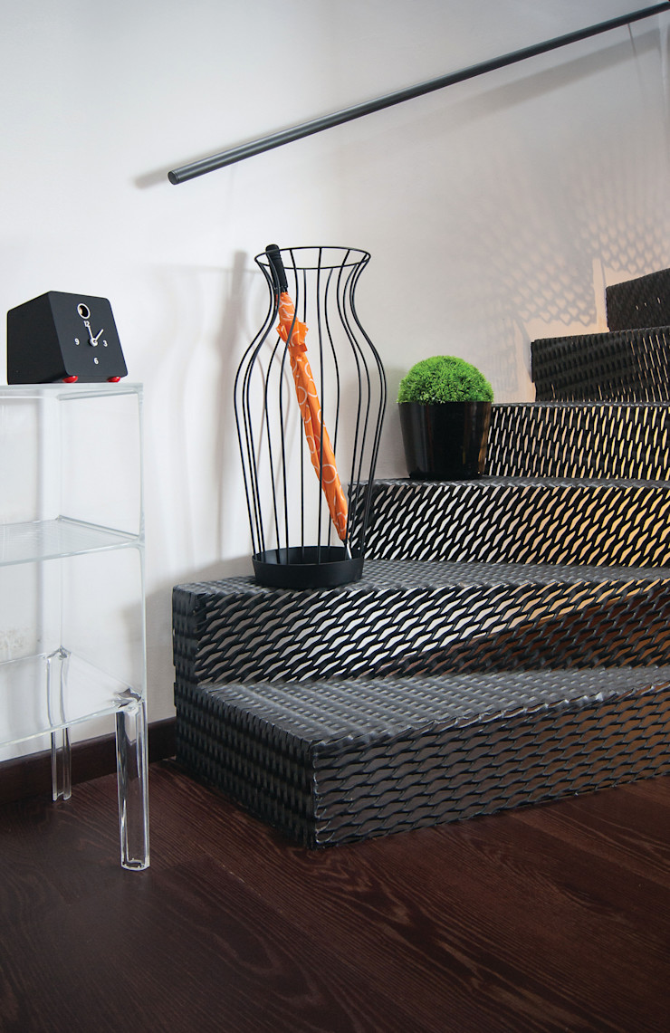 PROGETTI Corridor, hallway & stairs Accessories & decoration