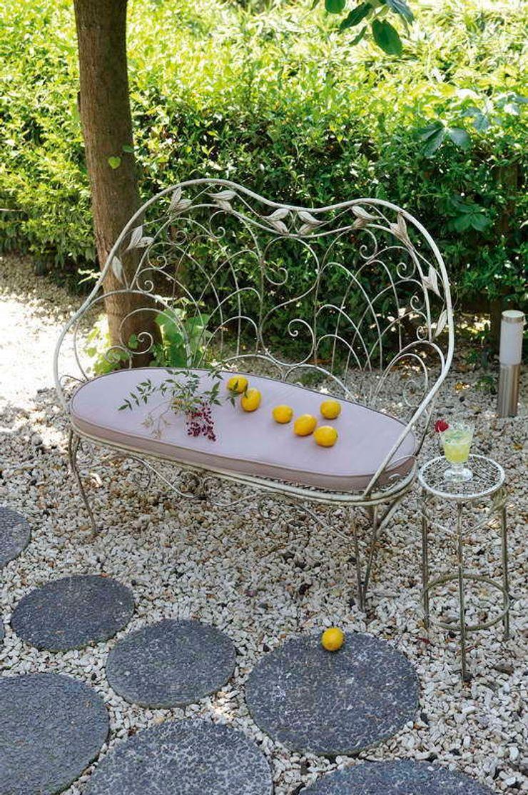 GGS HOUSE Esra Kazmirci Mimarlik GartenAccessoires und Dekoration