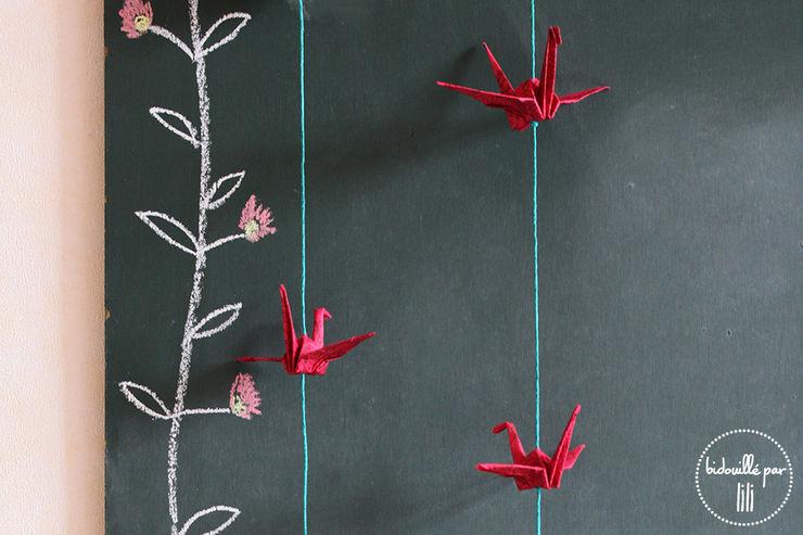 Bidouillé par lili HogarAccesorios y decoración
