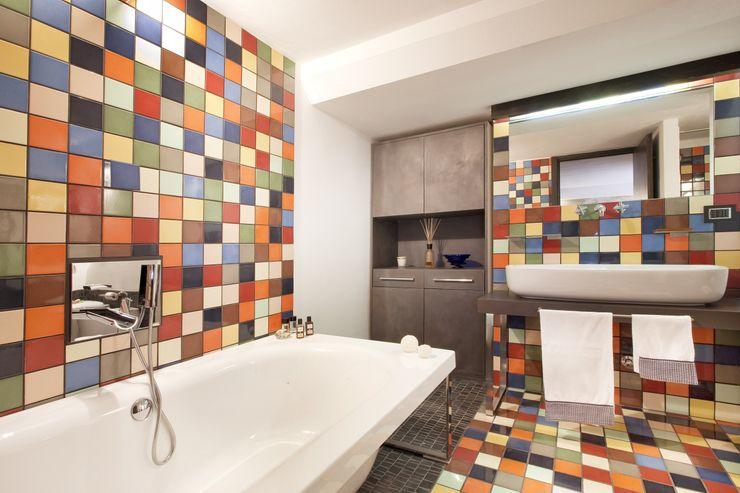 vemworks Phòng tắm