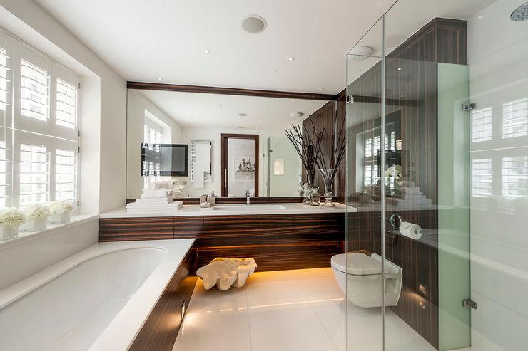 Belgravia Mews House Landmass London HouseholdAccessories & decoration