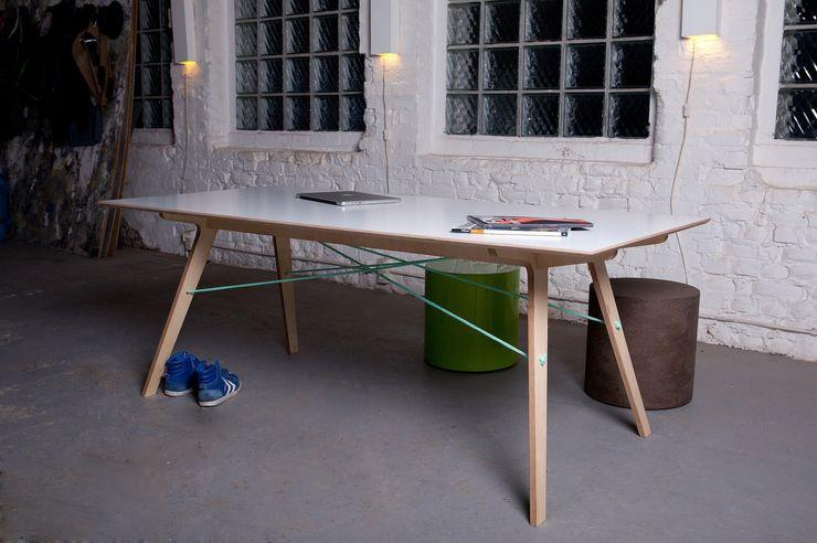 """Tisch """"plug(n)ply"""" Stückwerk EsszimmerTische"""