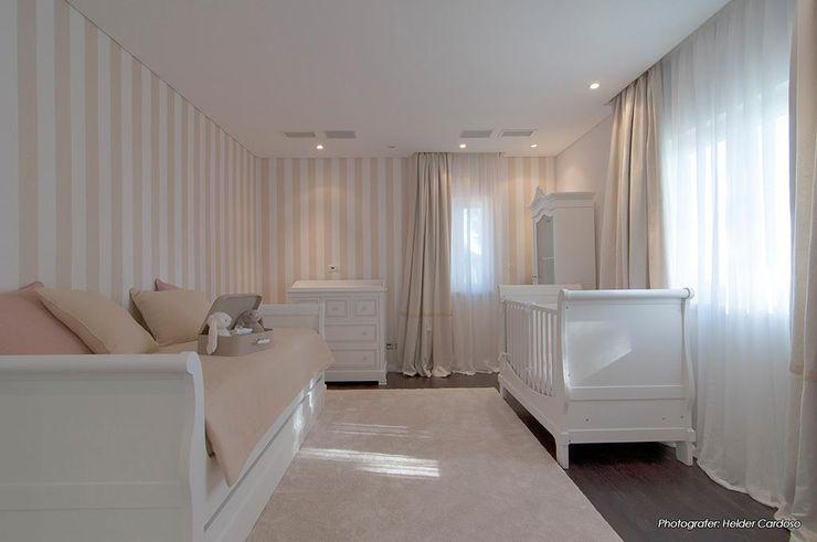 Stoc Casa Interiores Chambre d'enfant classique