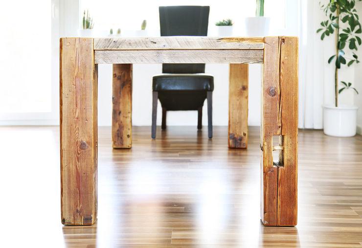 dining table edictum - UNIKAT MOBILIAR Dining roomTables