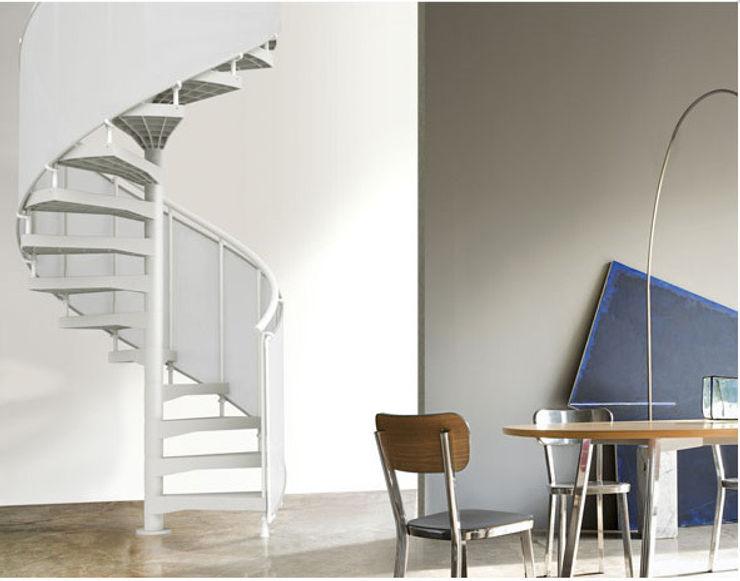 Fontanot – Albini & Fontanot S.p.A. Ruang makan: Ide desain, inspirasi & gambar