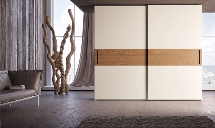 Kreative Point s.n.c BedroomWardrobes & closets