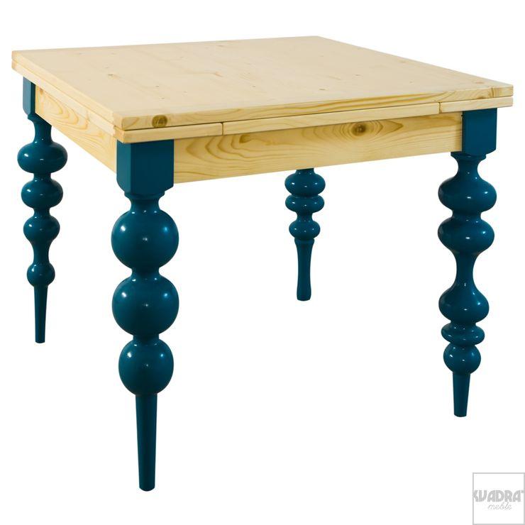 Fairy Table Kvadrat Meble EsszimmerTische