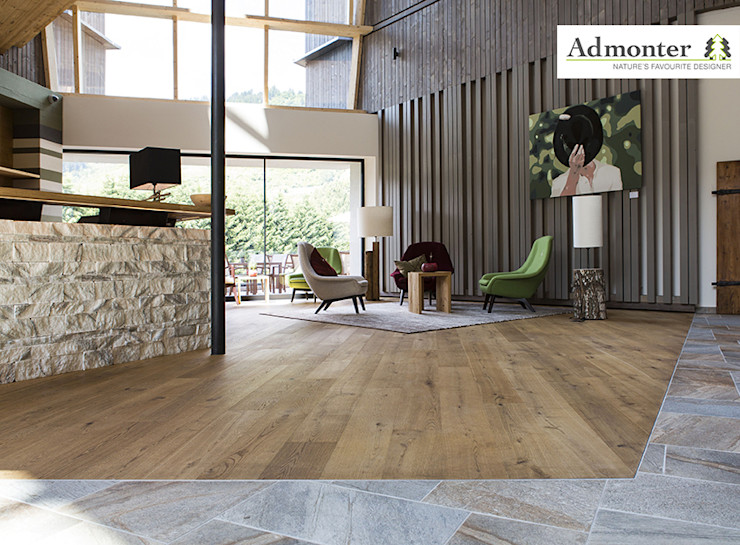 Admonter Holzindustrie AG Walls & flooringWall & floor coverings