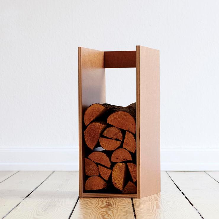 Holzständer bSquary Designs HaushaltRaumteiler und Paravents