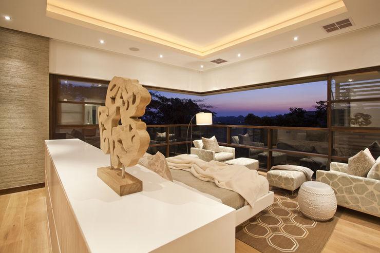 SGNW House Metropole Architects - South Africa Kamar Tidur Modern