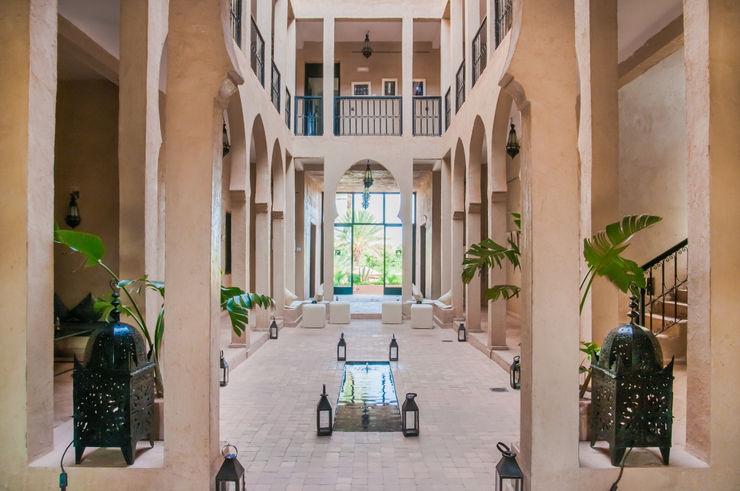 Hotel en Marruecos Space Maker Studio Hoteles