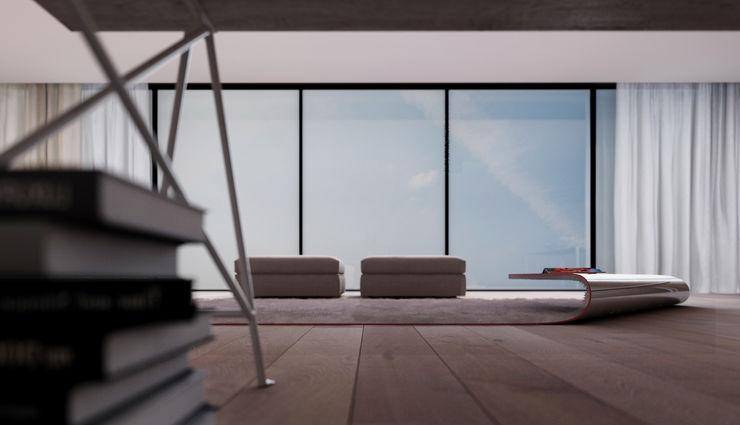 Stumble Upon Alessandro Isola Ltd Living roomAccessories & decoration