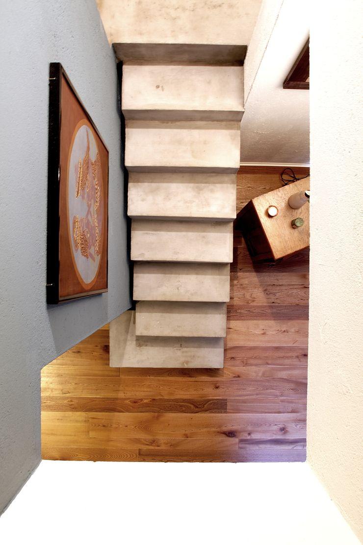 Cristina Meschi Architetto Rustic style house