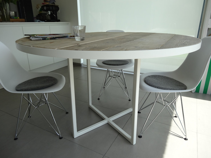 PURE Wood Design Dining roomTables