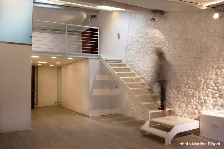 moovdesign Minimalist houses