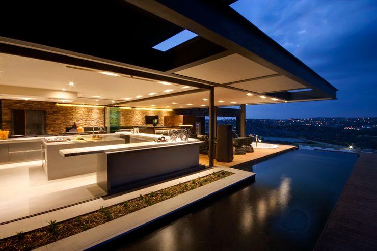 House Boz Nico Van Der Meulen Architects Maisons modernes