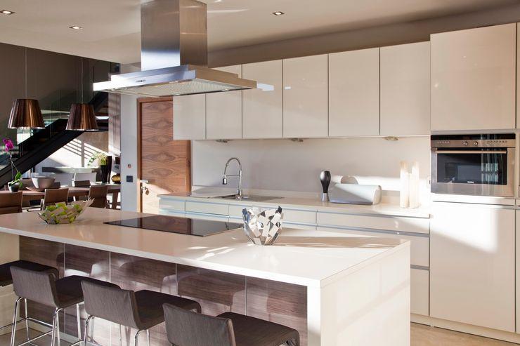 House Abo Nico Van Der Meulen Architects Nowoczesne domy