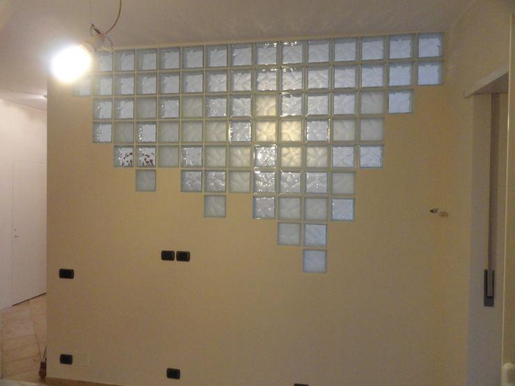 Errequadro Progetto Modern style rooms