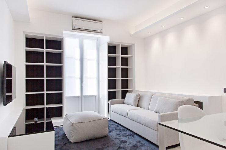 #1 Dream Apartment #Milano Arch. Andrea Pella Soggiorno moderno