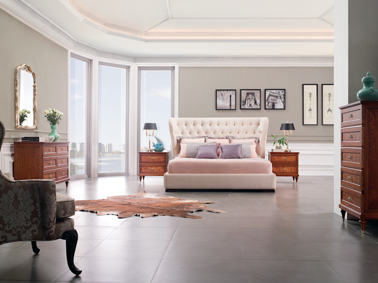 Fratelli Barri Classic style bedroom