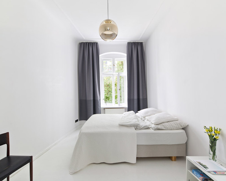 lifelife GmbH Living room