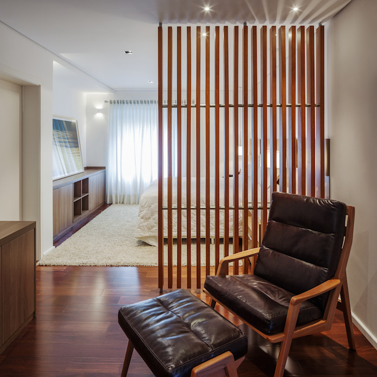 FCstudio Modern Bedroom
