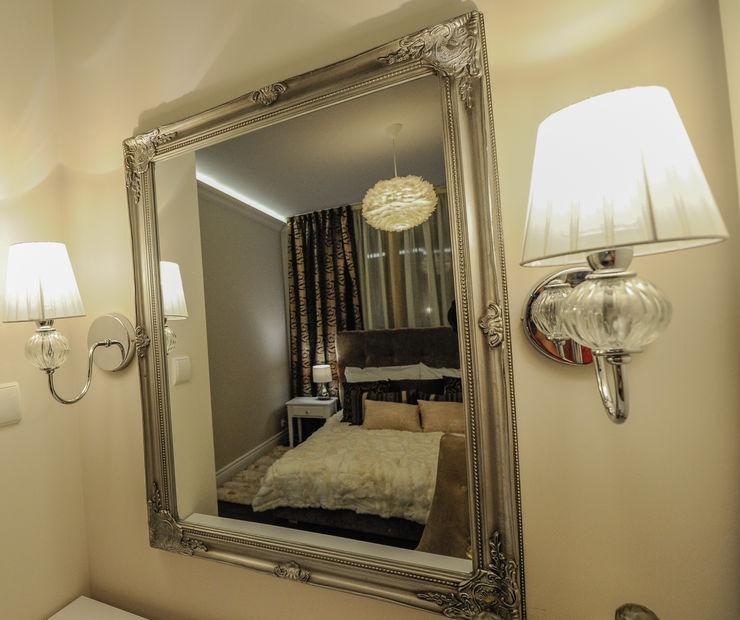 AgiDesign Classic style bedroom