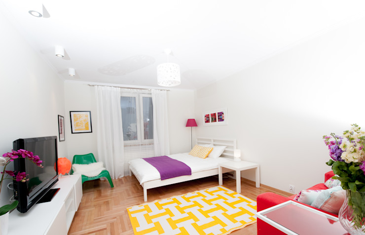 AgiDesign Modern Bedroom