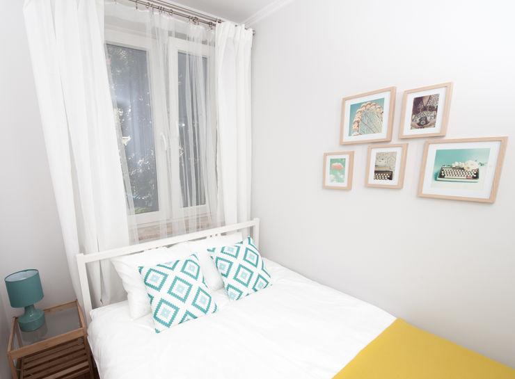 AgiDesign Moderne slaapkamers