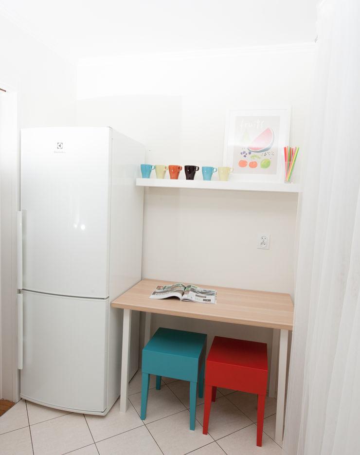 AgiDesign Modern Kitchen