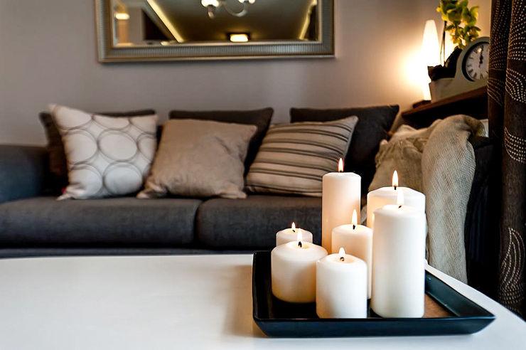 AgiDesign Living room