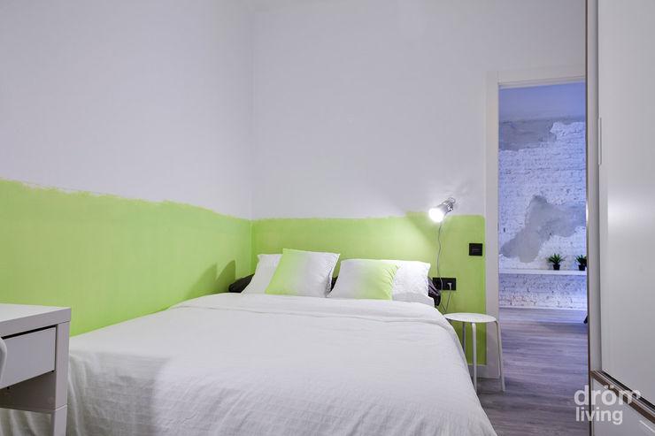 Dröm Living Scandinavian style bedroom