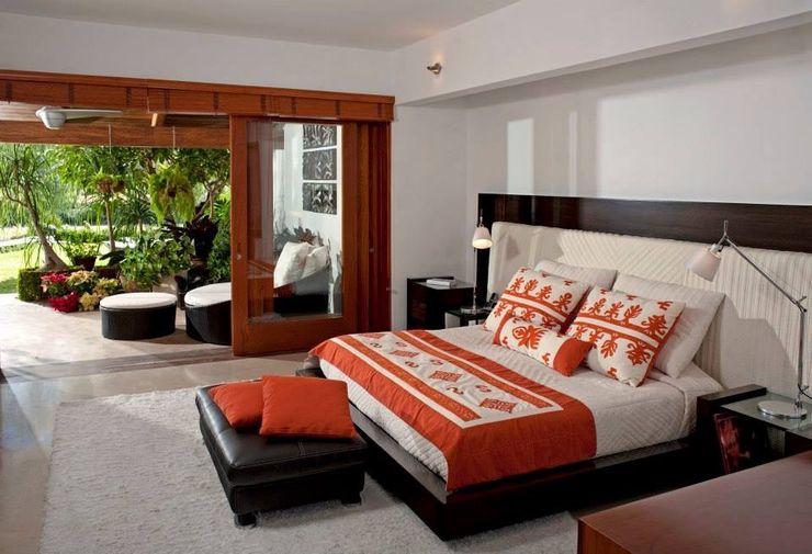 Taller Luis Esquinca Modern style bedroom