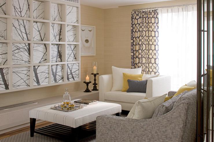 Living Room Roselind Wilson Design Living room
