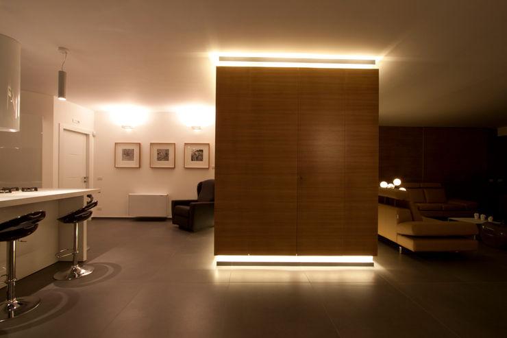 Laboratorio di Progettazione Claudio Criscione Design HouseholdRoom dividers & screens