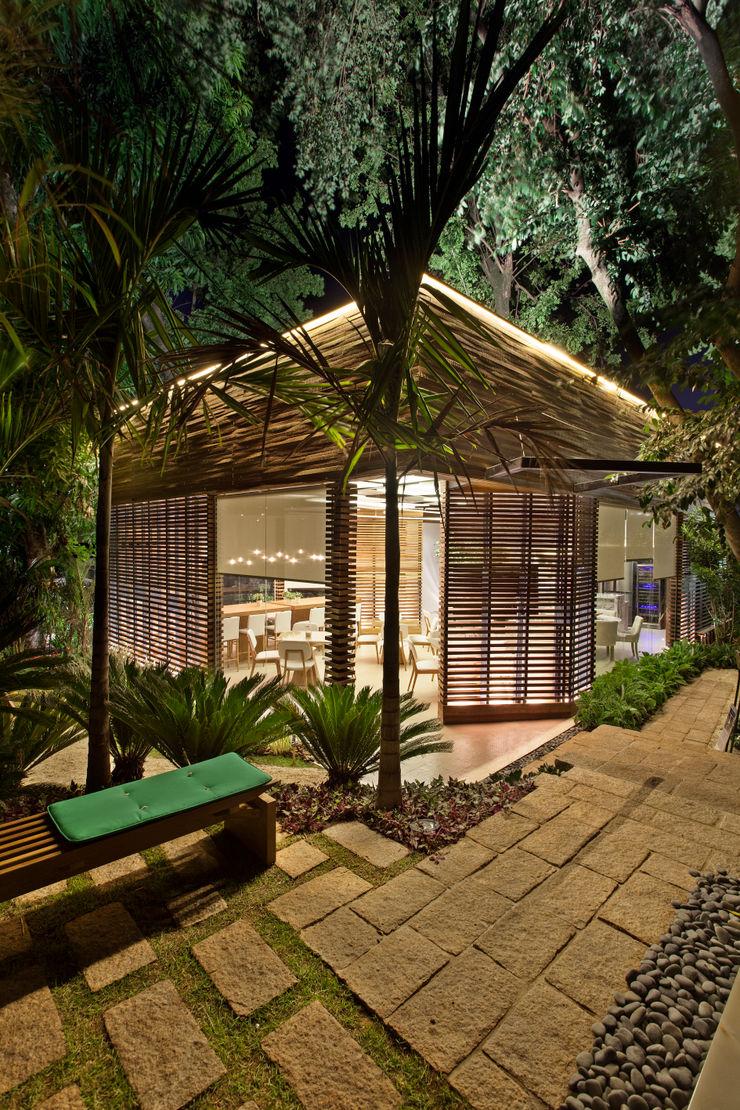 Guardini Stancati Arquitetura e Design Yeme & İçme