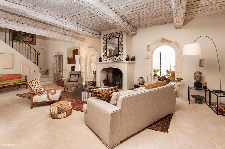 Pixcity Living room