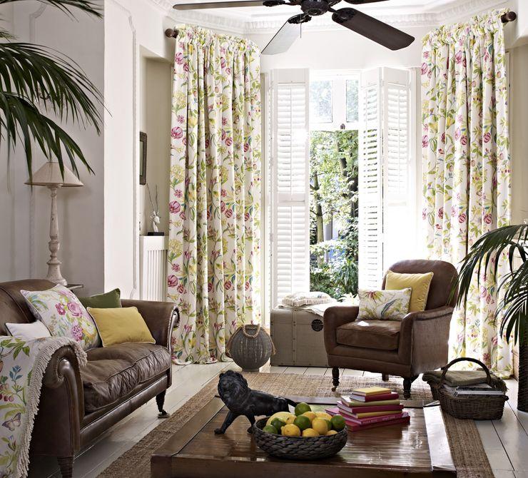 Paradise Cam Prestigious Textiles Living room