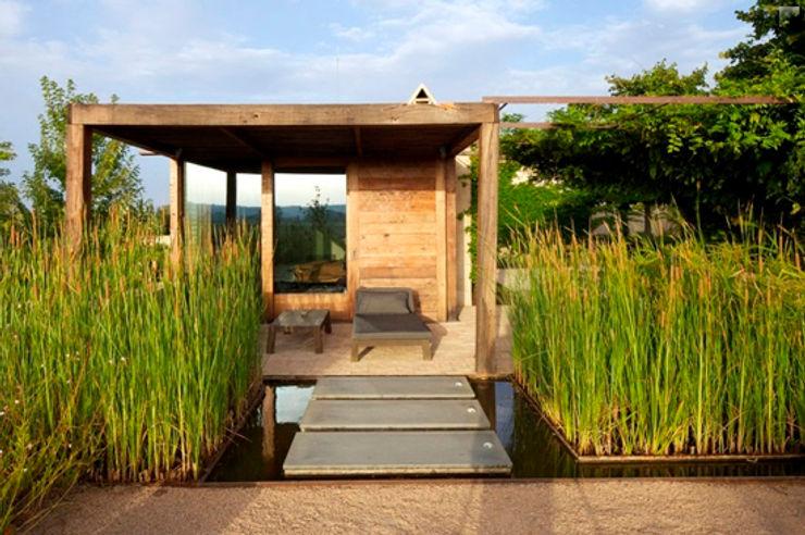 fuusta Garden Greenhouses & pavilions