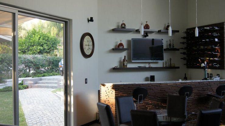 Arki3d Modern living room