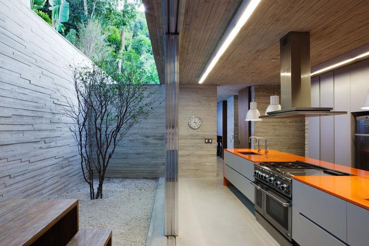 Studio MK27 Cocinas modernas