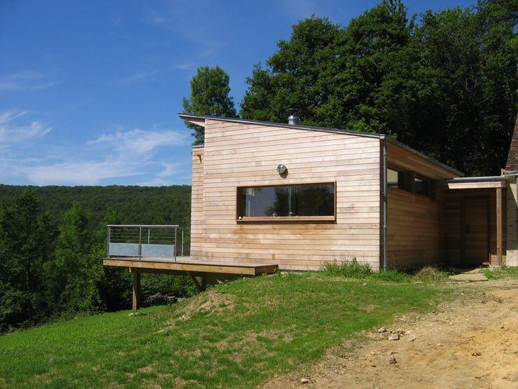 L'établi Modern Houses