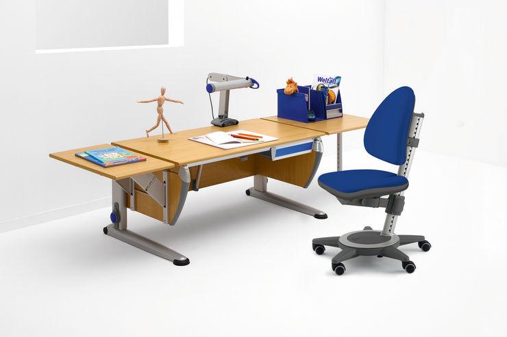 moll Children Study Rooms Ergolife Pte Ltd EstudioEscritorios
