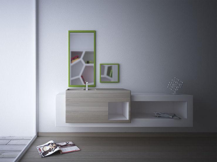 Studio Cacurio BathroomSinks