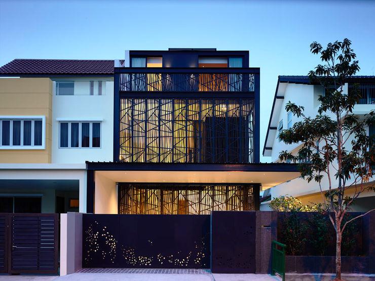 HYLA Architects Nhà