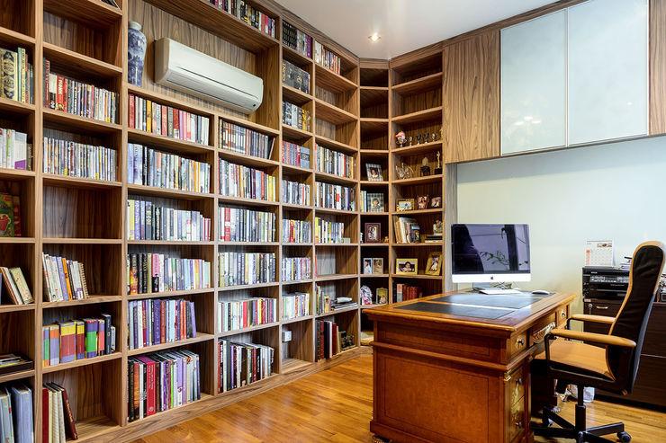 homify Fotos de Decoración y Diseño de Interiores