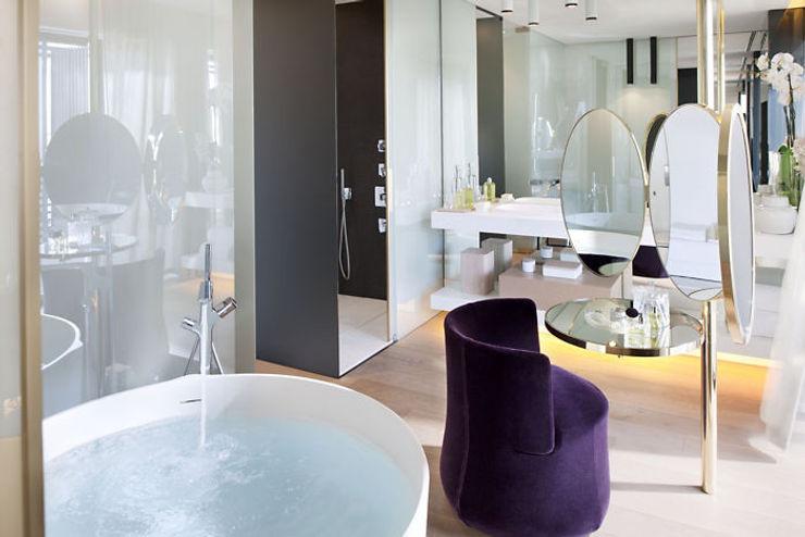 TONO BAGNO | Pasión por tu baño Nowoczesna łazienka