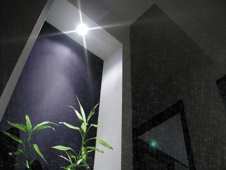 ecoArchitettare Minimalist houses